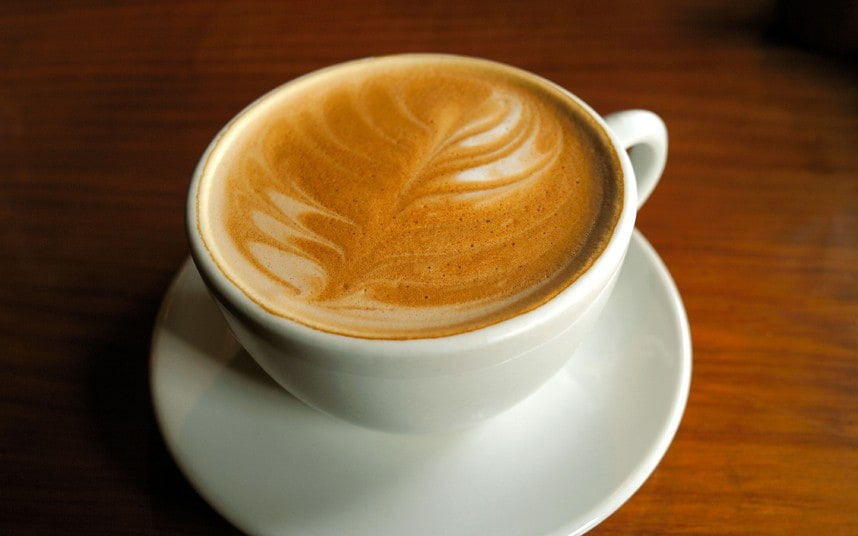 قهوه استرالیا آیکافی