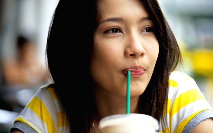 قهوه تایلند آیکافی