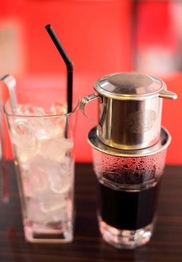 قهوه ویتنام آیکافی