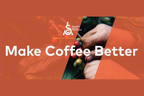 انجمن قهوه تخصصی