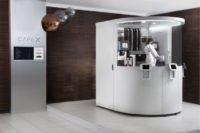 کافه روبوتیک