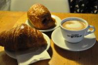 کاپوچینو و کورنتو: صبحانه معمول ایتالیاییها