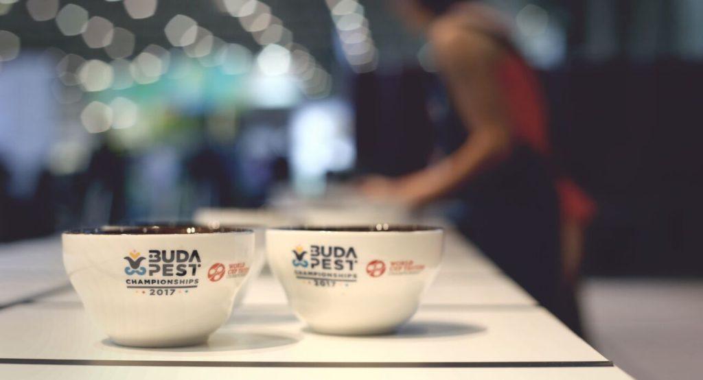 مسابقات جهانی قهوه در بوداپست مجارستان