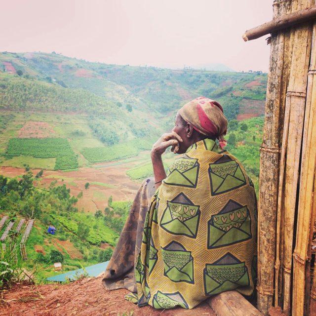 قهوه بوروندی