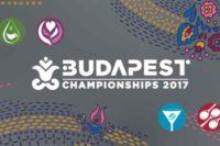 مسابقات جهانی لاته آرت بوداپست مجارستان
