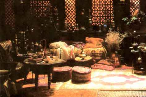داستان قهوه در ایران