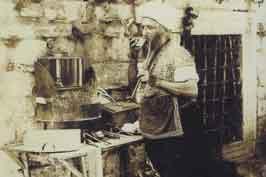 تاریخ اجتماعی قهوه و استعمار