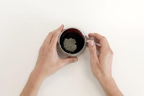 قهوه ترکیبی و قهوه تک خاستگاه