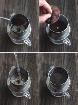 قهوه ساز ویتنامی