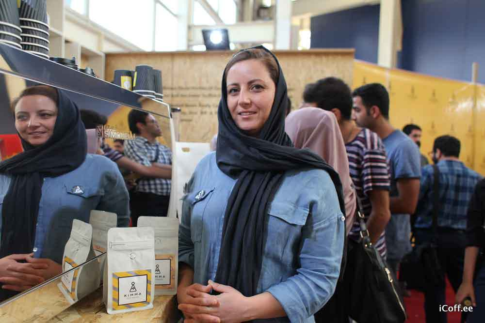 اصلی یامان فستیوال قهوه ایران قهوه موج چهارم