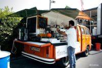 کافه سیار نمایشگاه قهوه بوستان گفتوگو