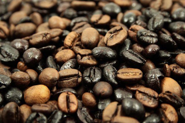 روست قهوه نقصهای برشتهکاری قهوه