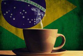 قهوه برزیل قهوه تخصصی