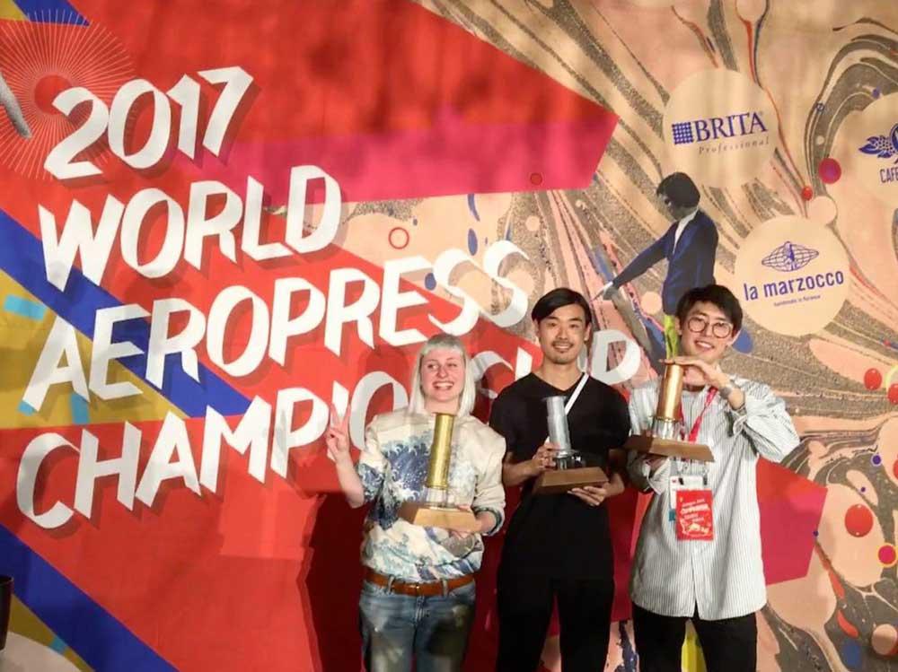مسابقات جهانی اروپرس
