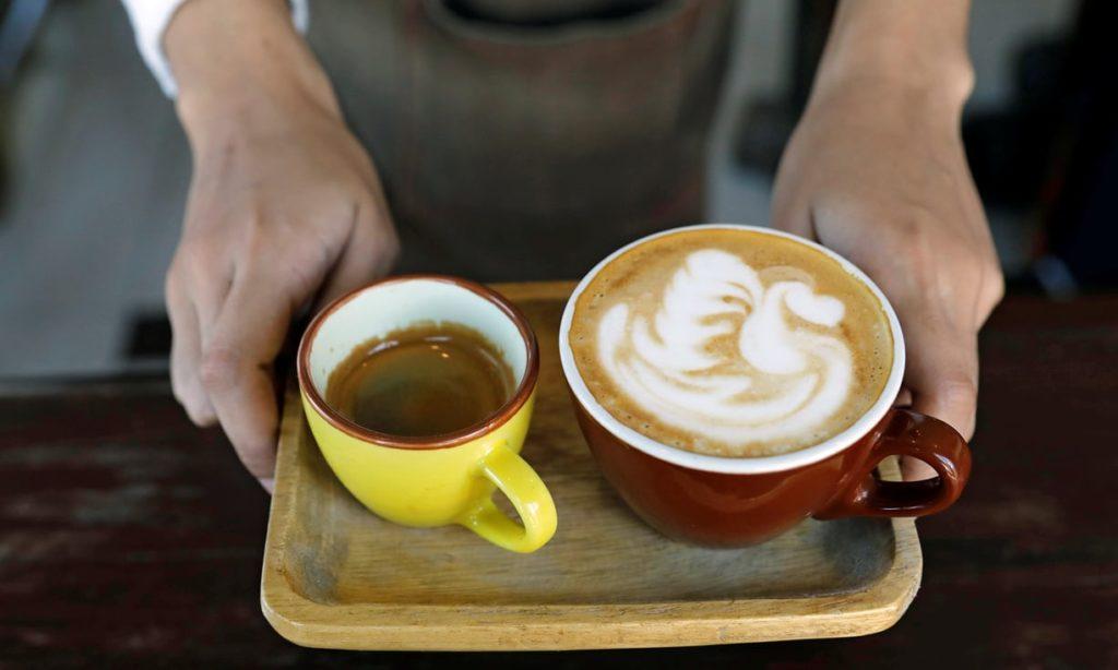 قهوه و سرطان کبد