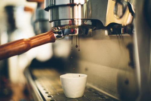 قهوهی تخصصی در آمریکا