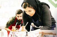 iran brewers cup cezve ibrik open competition 2018 iCoff.ee 50