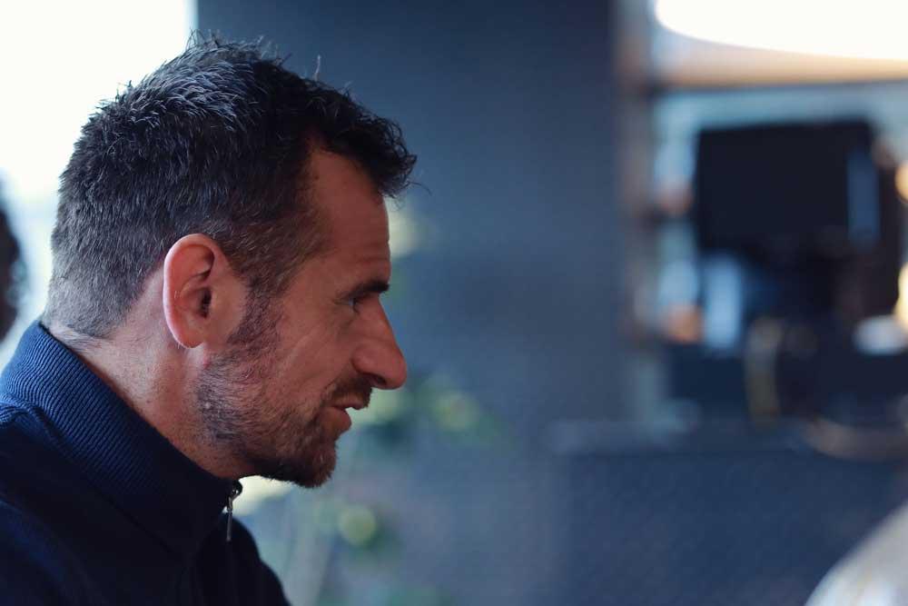 ساشا سستیک قهرمان مسابقات جهانی باریستا مصاحبه اختصاصی آیکافی