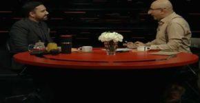 قهوه رادیو شب منصور ظابطیان