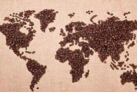 صادرات و واردات قهوه
