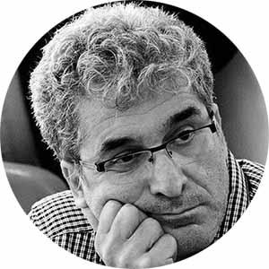 دکتر مهران صولتی