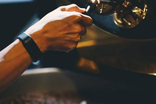 روست قهوه برشتهکاری قهوه اسیدیته