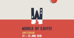 نمایشگاه قهوه آمستردام