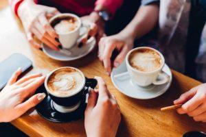 قهوه و سرطان