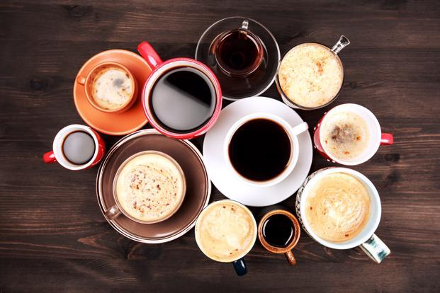 قهوه و رسانه