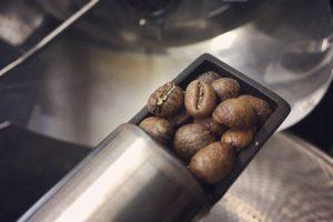 روست قهوه برشتهکاری قهوه