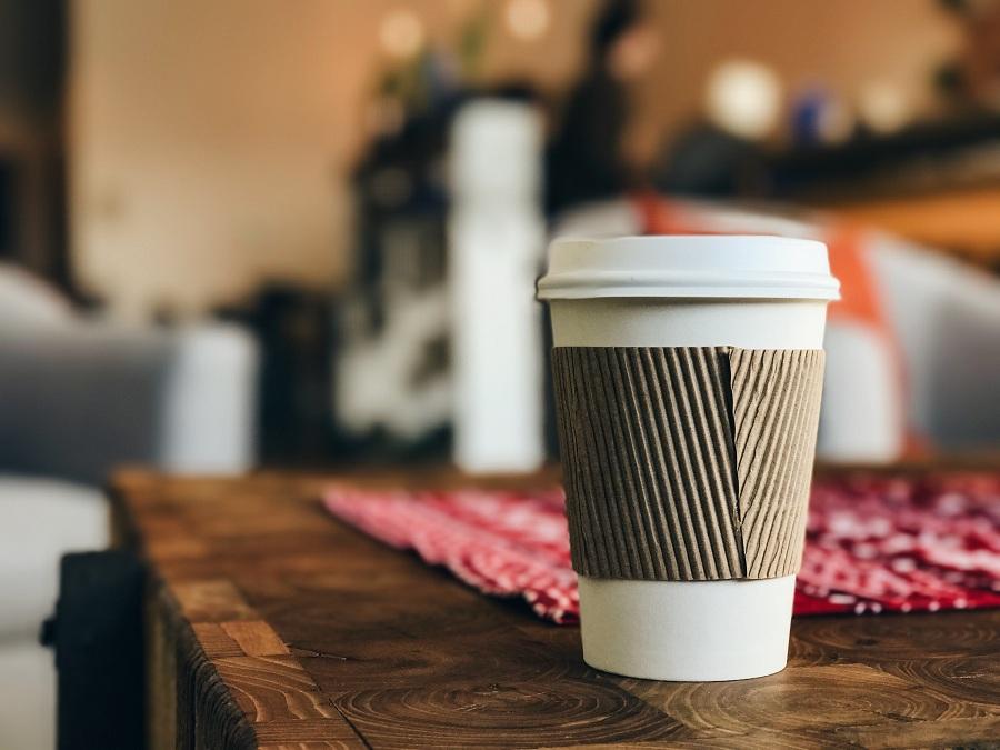 قهوهی بیرونبر
