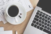قهوه و بازدهی شغلی