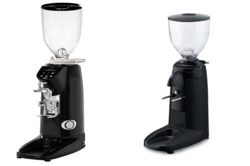 آسیاب قهوه وگا