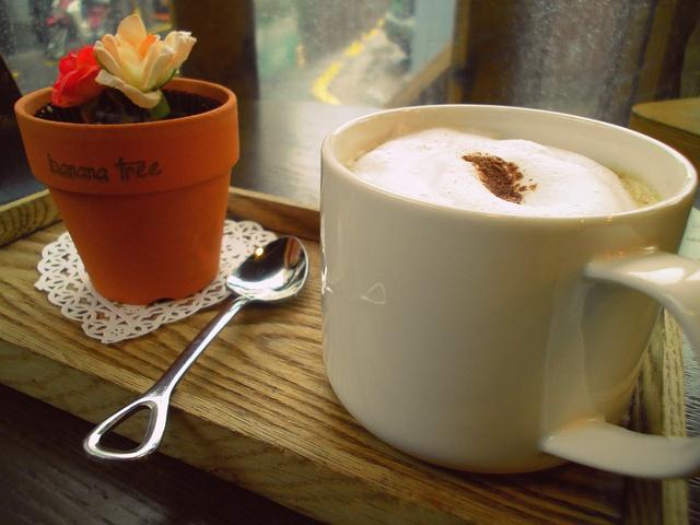 قهوه کره جنوبی