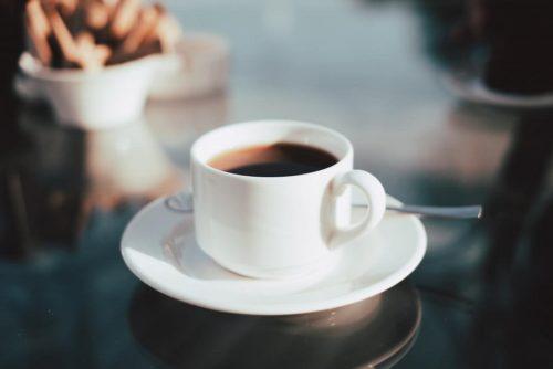 مصرف بهینهی قهوه