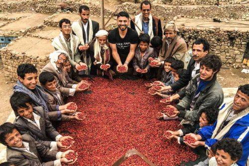 قهوه یمن