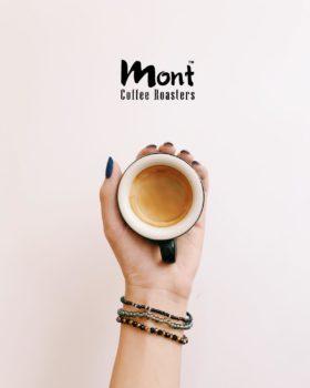 قهوه مونت