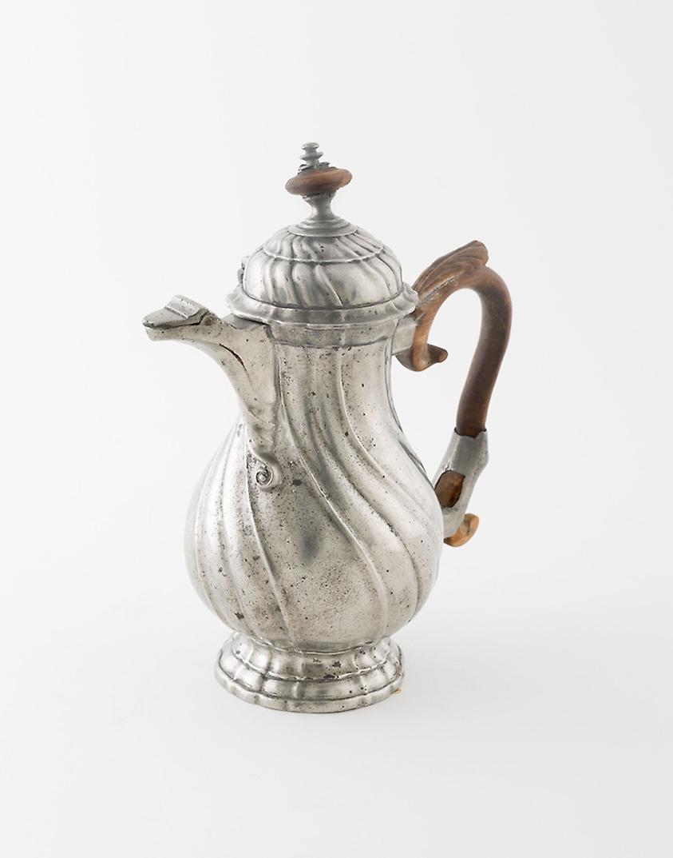 قهوهساز کوچک (1755-1745)