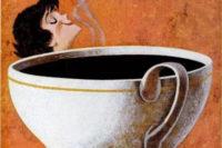 قهوه و تبلیغات