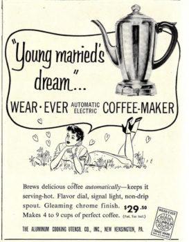 ماشینها و ابزارهای آماده کردن قهوه
