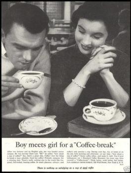 با قهوه جذابترید!