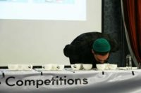 Iran Cup Tasters Competition 1397 - iCoff.ee 30