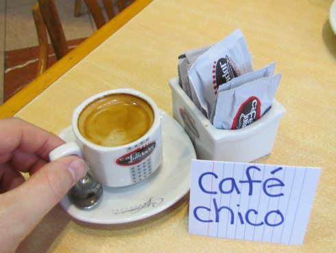قهوه در آرژانتین