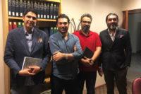 گروه قهوهپژوهی فرهنگستان
