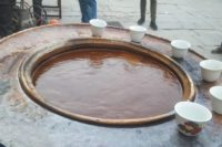 Yazd Coffee Heritage Ceremony Atlas Coffee iCoff.ee 1