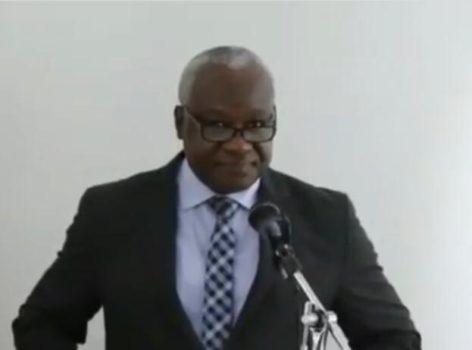 اوتارا سفیر ساحل عاج در ایران