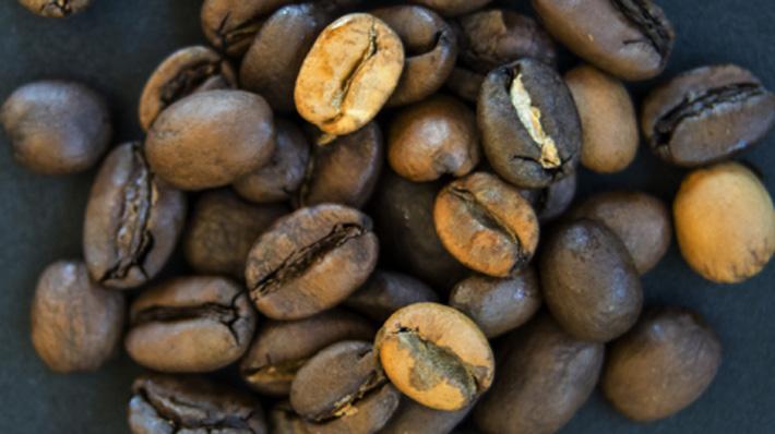 کواکر عیب قهوه سبز