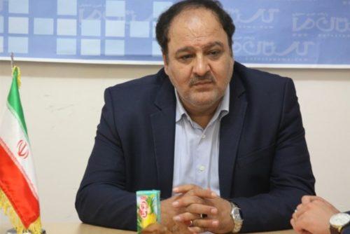اکبر رنجبرزاده نماینده اسدآباد
