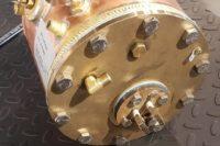Naked espresso maker - boiler - iCoff.ee