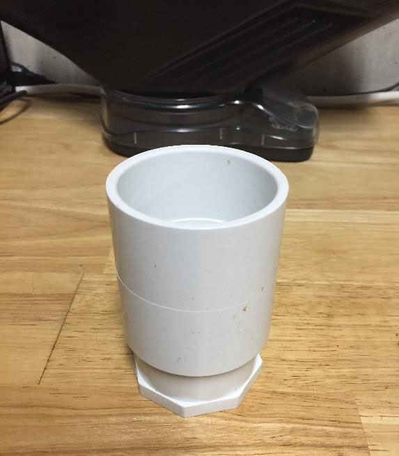 اندازهگیری چگالی قهوه سبز